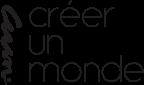 Logo Créer un monde