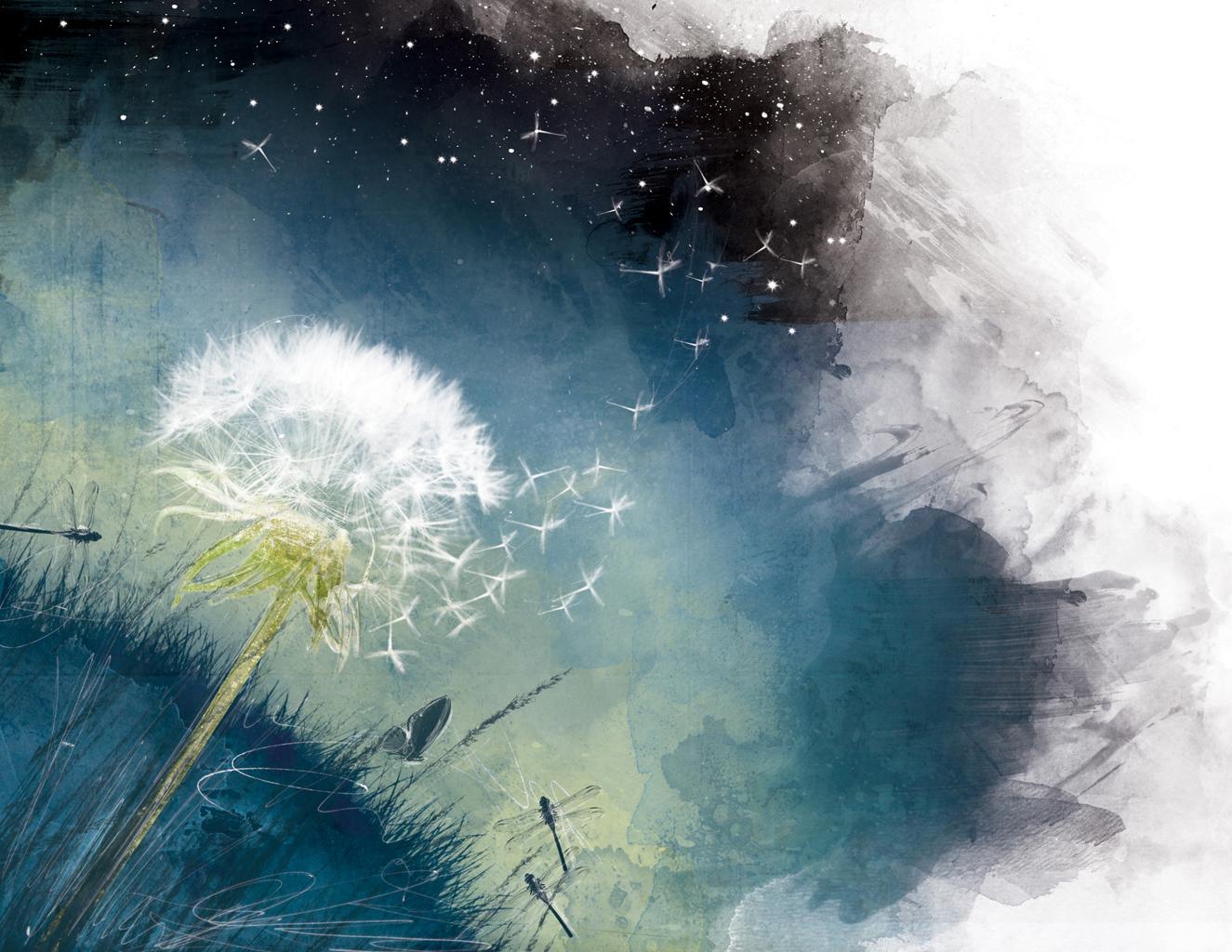Créer un monde • De la terre aux étoiles