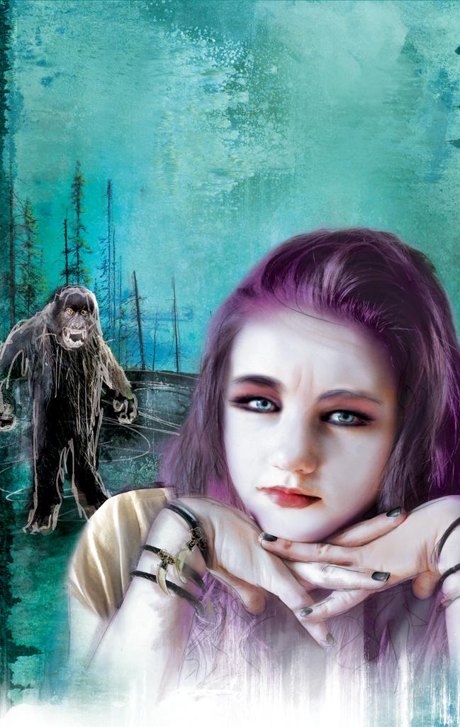 Créer un monde • Le Bigfoot