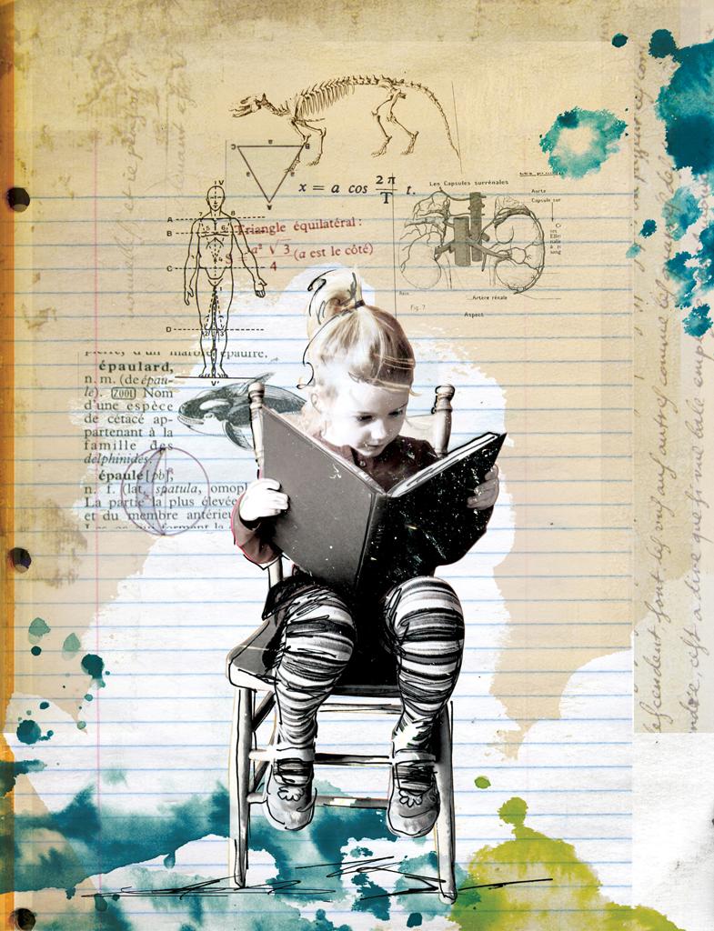 Créer un monde • Apprendre